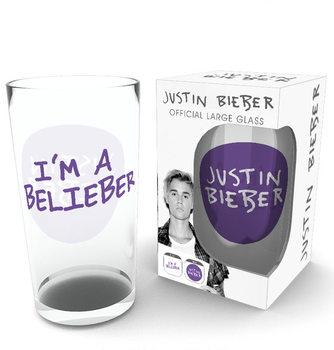 Justin Bieber - Belieber Glass