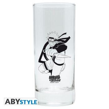 Naruto Shippuden - Naruto Glass