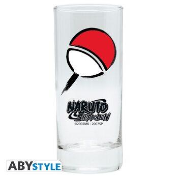 Naruto Shippuden - Uchiha Glass