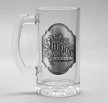 Peaky Blinders - Shelby Company Glass