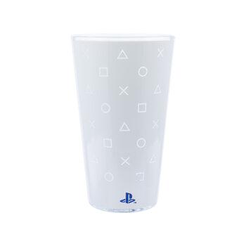 Glass Playstation 5
