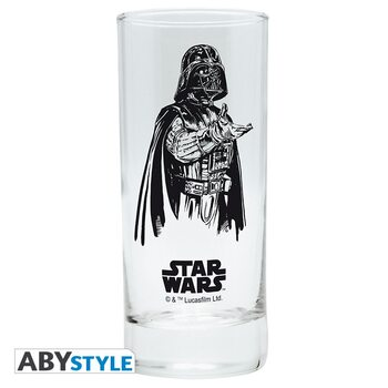 Star Wars - Darth Vader Glass