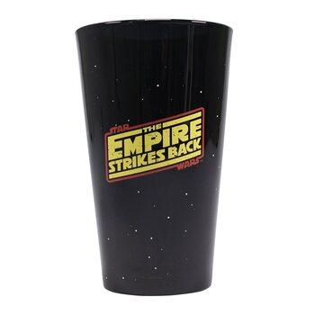 Star Wars: Episode V - The Empire Strikes Back Glass