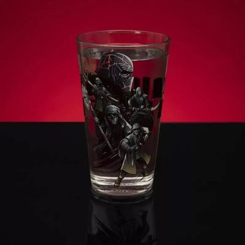 Star Wars: The Rise Of Skywalker Glass