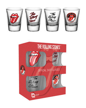 The Rolling Stones - Mix (Bravado) Glass
