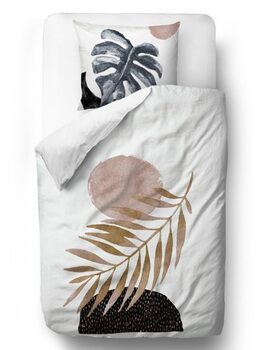 Bed sheets Glossy Leaf
