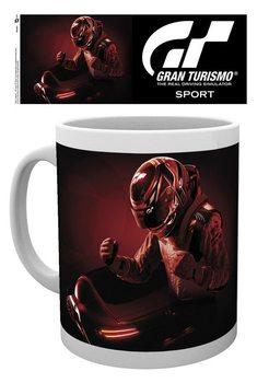 Mug Gran Turismo - Key Art