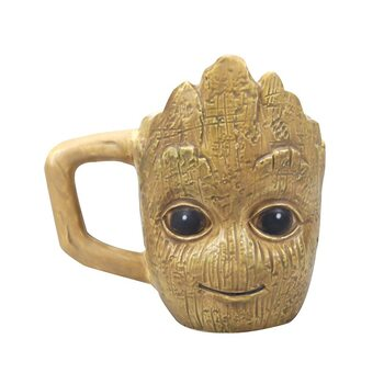 Caneca Guardians of the Galaxy - Groot
