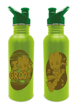 Bottle Guardians of the Galaxy - Groot