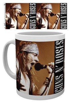 Mug Guns N Roses - Axel