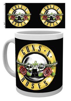 Caneca Guns N Roses - Logo