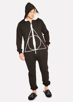 Vaatteet Haalarit Harry Potter - Deathly Hallows