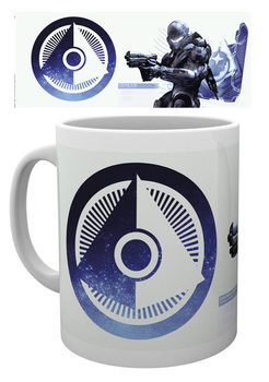 Cup Halo 5 - Osiris