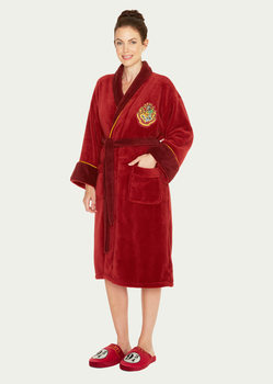 bathrobe Harry Potter - 9 3/4 Hogwarts Express