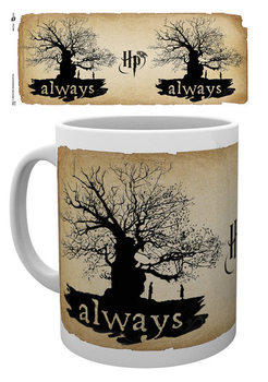 Caneca Harry Potter - Always