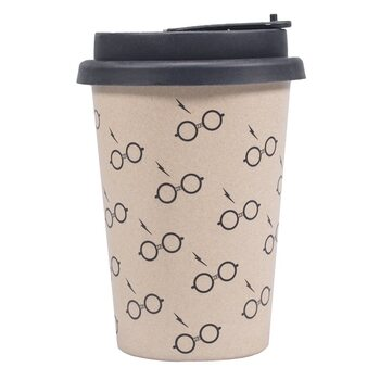Eco cup Harry Potter - Boy Who Lived