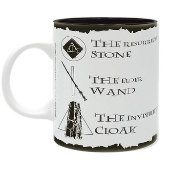 Mug Harry Potter - Deathly Hallows