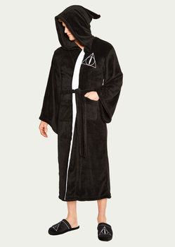 bathrobe Harry Potter - Deathly Hallows