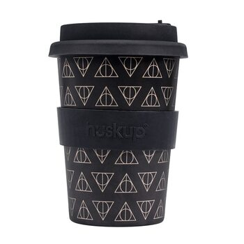 Eco mug Harry Potter - Deathly Hallows