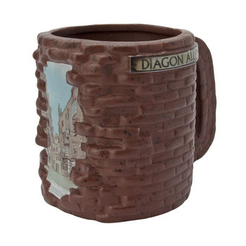 Mug Harry Potter - Diagon Alley