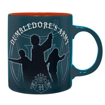 Caneca Harry Potter - Dumbledore's army