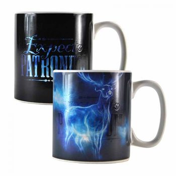 Mug Harry Potter - Expecto Patronum