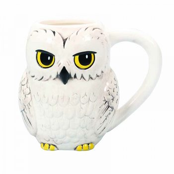Cup Harry Potter - Hedwig