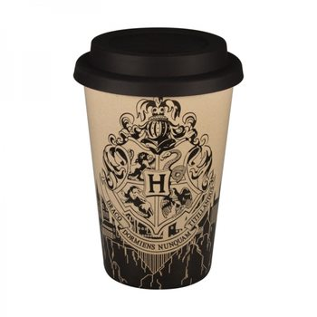 Eco mug Harry Potter - Hogwarts Castle