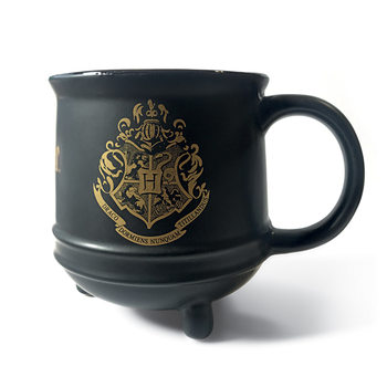 Cup Harry Potter - Hogwarts Crest