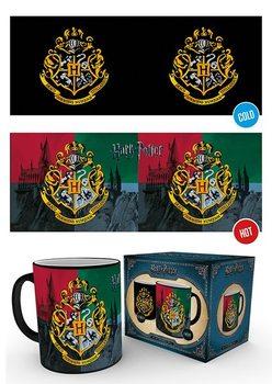 Caneca Harry Potter - Hogwarts Crest
