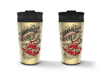 Travel Mug Harry Potter - Hogwarts Express