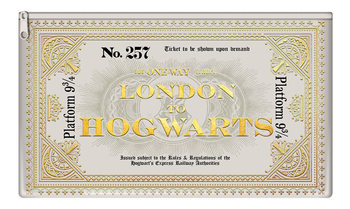 Bag Harry Potter - Hogwarts Express Ticket