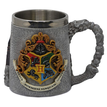 Caneca Harry Potter - Hogwarts