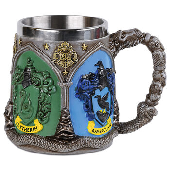 Caneca Harry Potter - Houses