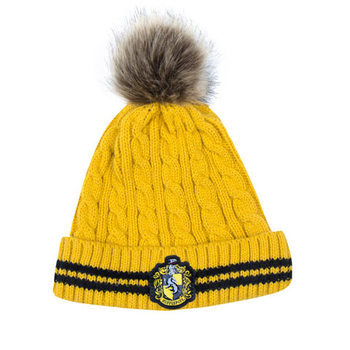 Cap Harry Potter - Hufflepuff