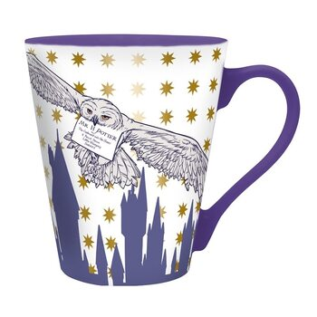 Mug Harry Potter - Letter