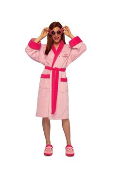 Bathrobe Harry Potter - Luna Lovegood