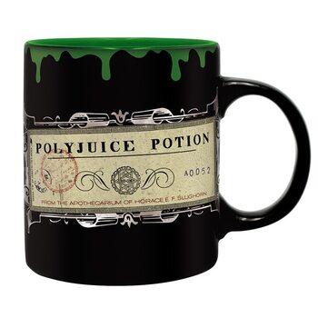 Caneca Harry Potter - Polyjuice Potion