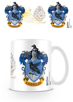 Caneca Harry Potter - Ravenclaw Crest