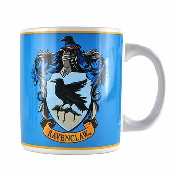 Muki Harry Potter - Ravenclaw Crest