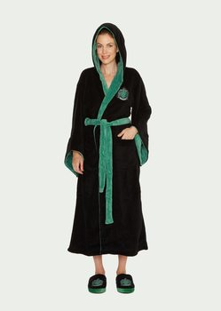 bathrobe Harry Potter - Slytherin