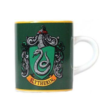 Mug Harry Potter - Slytherin
