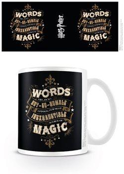 Mug Harry Potter - Source of Magic