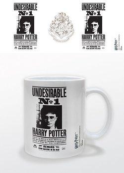 Mug Harry Potter - Undesirable No1