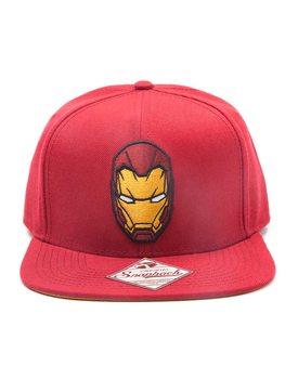 Hattu Captain America Civil War - Iron Man