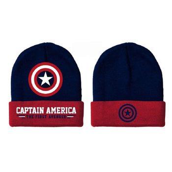 Hattu Captain America - Modern Shield