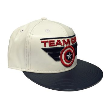 Hattu  Captain America - Team Cap