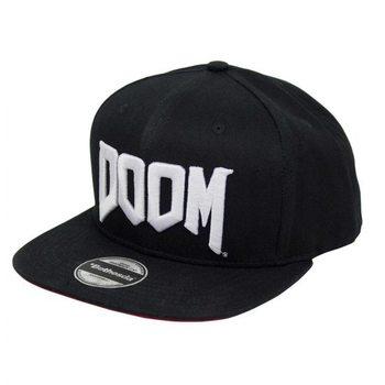 Hattu  Doom - Logo
