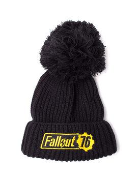 Hattu Fallout 76 - Logo