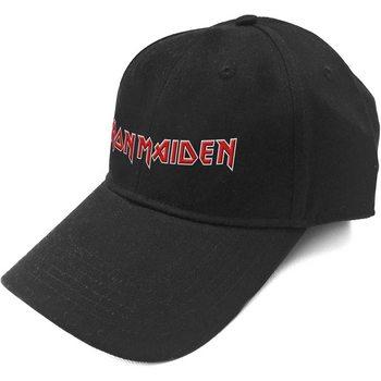 Hattu Iron Maiden - Logo